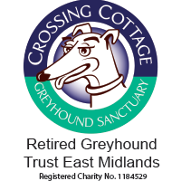 RGT East Midlands - Crossing Cottage Greyhound Sanctuary